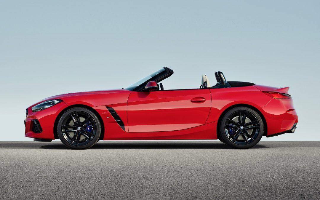 BMW wil misschien snijden in het aantal cabrio's en coupés – Autoblog.nl