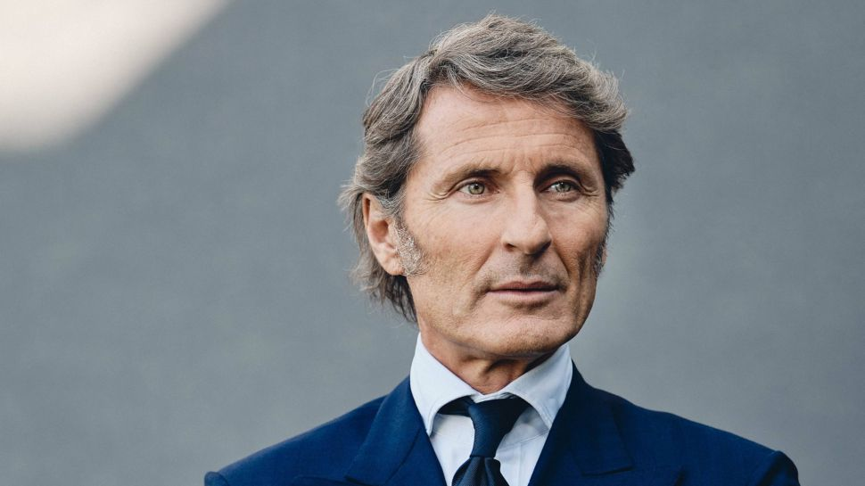 Nieuwe CEO Lamborghini is oude bekende – Autoblog.nl