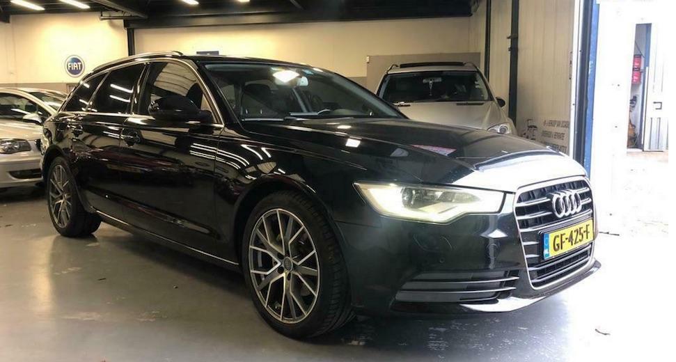 Dit is de goedkoopste Audi A6 C7 Avant van Marktplaats – Autoblog.nl
