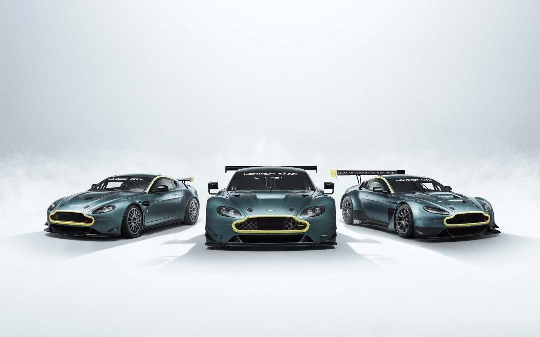 Aston Martin verkoopt trio aan legendarische raceauto's – Autoblog.nl