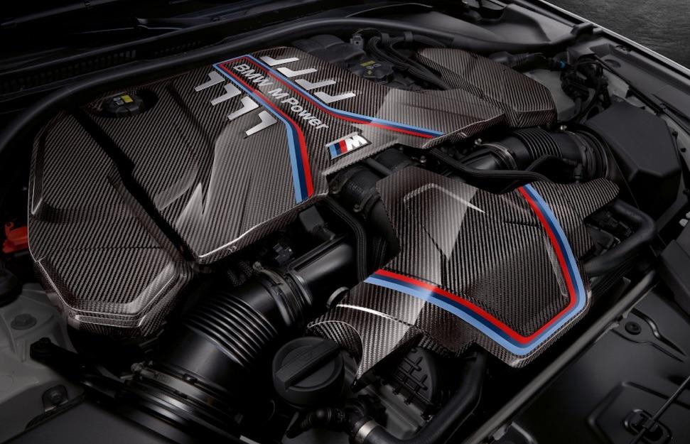 Check deze hete nieuwe feitjes, over de BMW M5 CS – Autoblog.nl