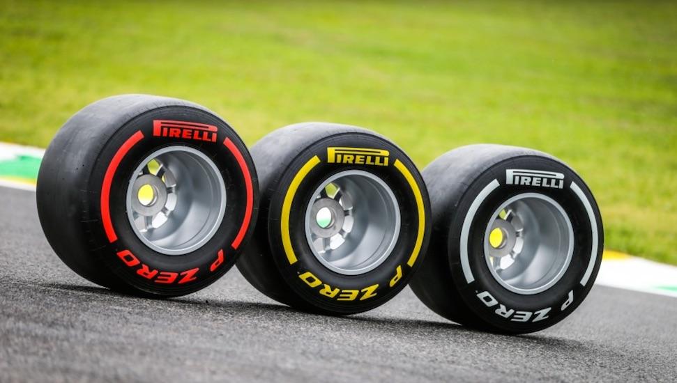 Mercedes wil volgend jaar kneiterharde banden in de F1 – Autoblog.nl