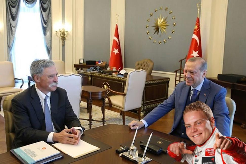 Bizarre kwalificatie Formule 1: Grand Prix van Turkije 2020 – Autoblog.nl