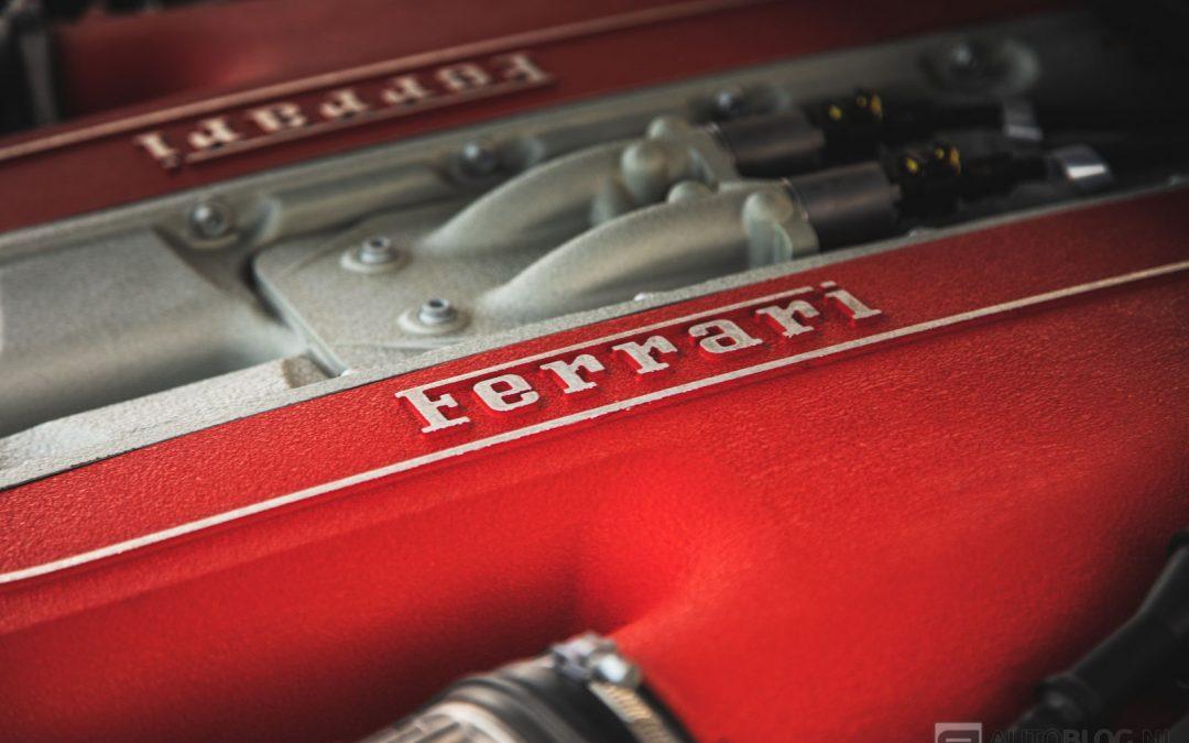 Ferrari: een Ferrari-SUV is niet tegenstrijdig – Autoblog.nl