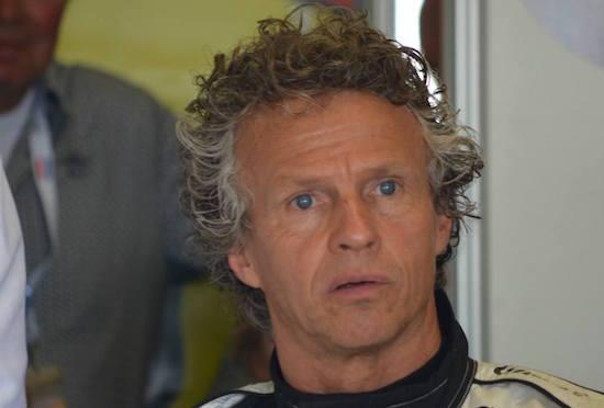 Jan Lammers moest bijna huilen van zijn Volvo – Autoblog.nl