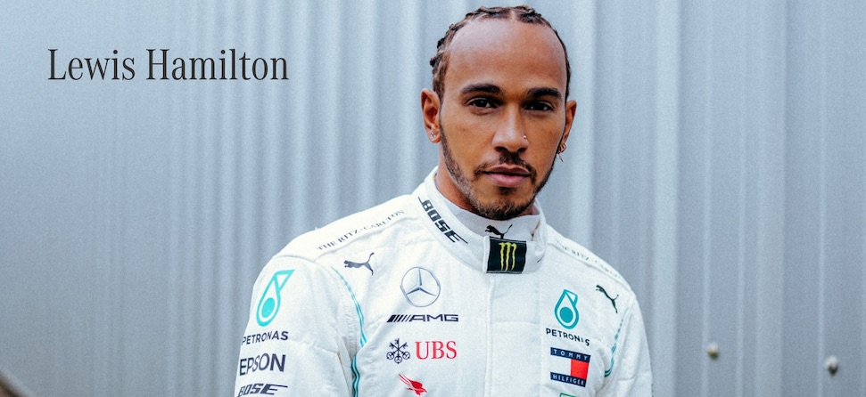 The Rocket vindt Lewis Hamilton niet ridderwaardig – Autoblog.nl