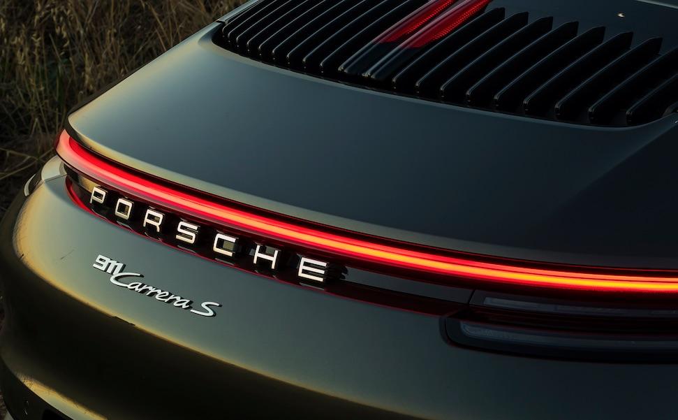 De Porsche 911 wordt in 2024 extreem synthetisch – Autoblog.nl