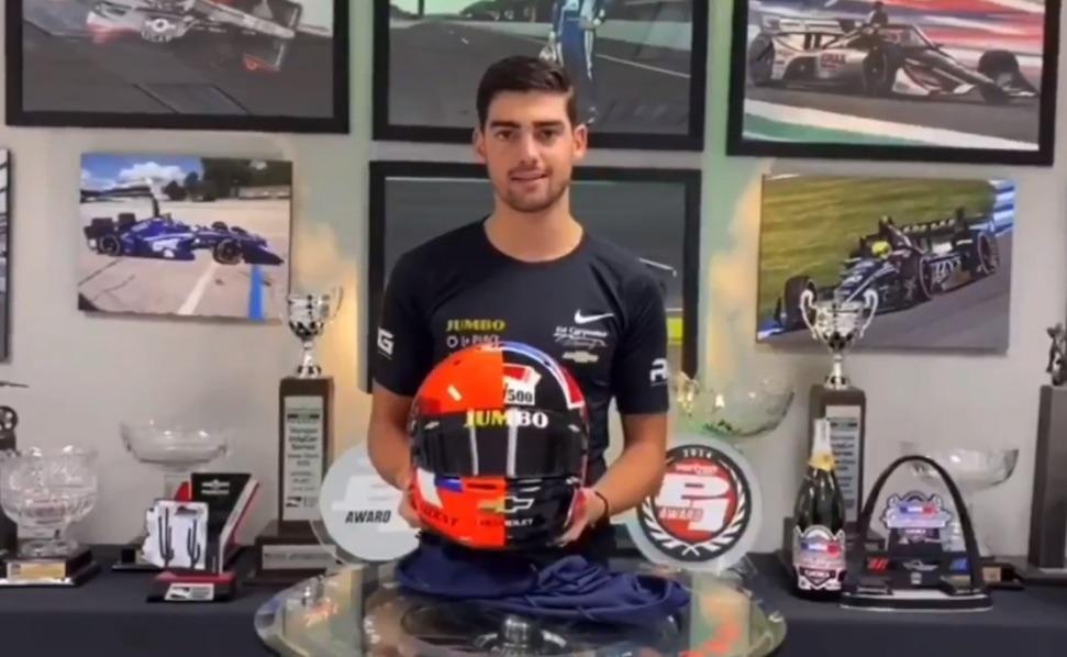 Rinus VeeKay: 'Ik denk dat ik genoeg talent heb voor F1' – Autoblog.nl