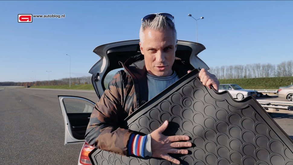 Winactie: Wij helpen jouw auto schoon de winter door! – Autoblog.nl