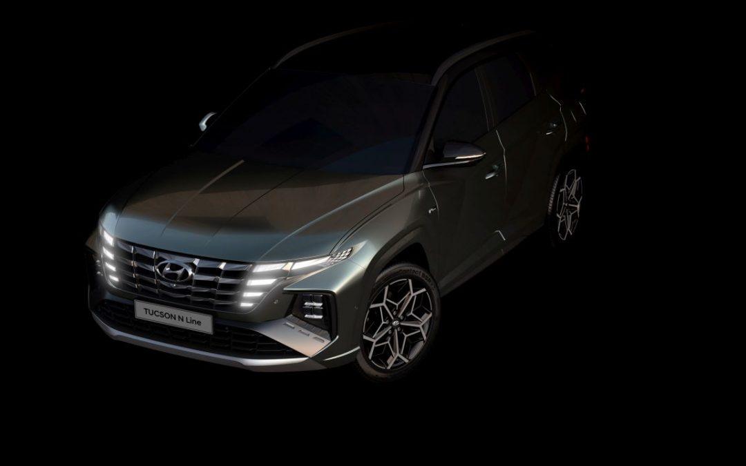 Maakt N Line de Hyundai Tucson nog knapper? – Autoblog.nl