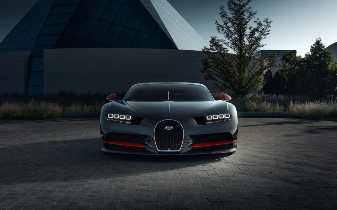 Andere velgen op een Bugatti Chiron. Mag dat? – Autoblog.nl
