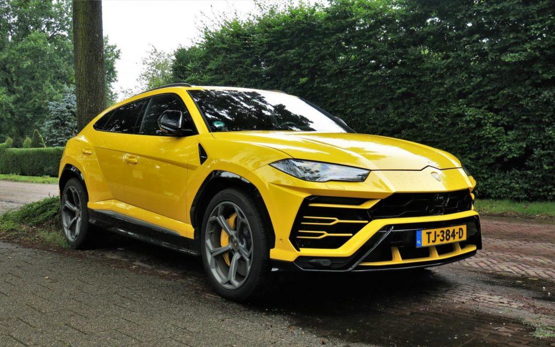 JLR wil dat Volkswagen geen SUV's meer verkoopt in de VS – Autoblog.nl