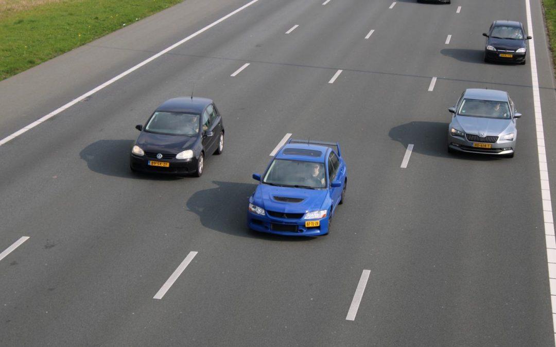 Onderzoek: rekeningrijden is slecht voor de economie – Autoblog.nl