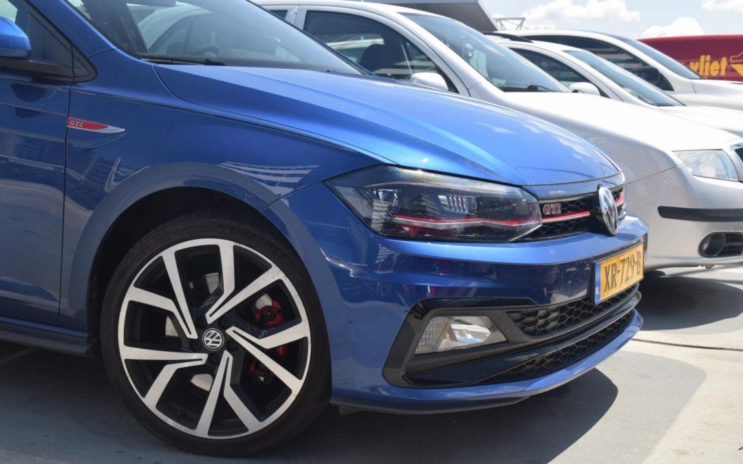 Gaat Volkswagen de Polo killen voor een kleinere ID.3? – Autoblog.nl