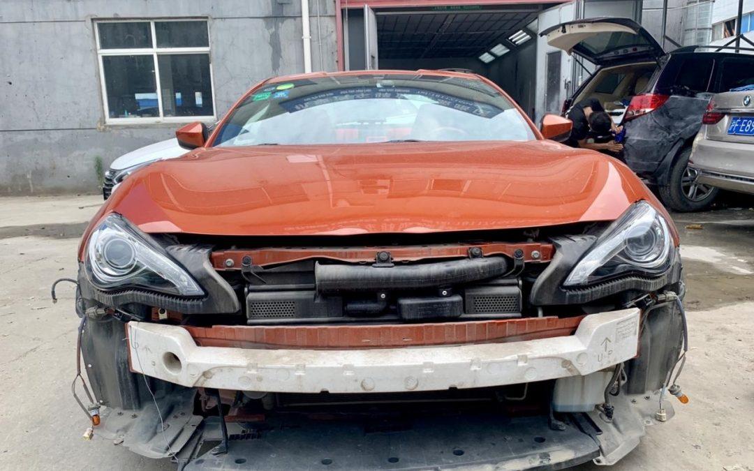 Naar 100 km/u op snelweg kost schadeherstellers veel werk – Autoblog.nl
