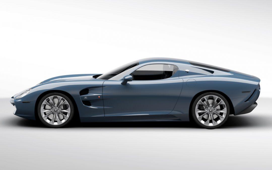 Aston Martin-baas gaat historisch merk nieuw leven inblazen – Autoblog.nl
