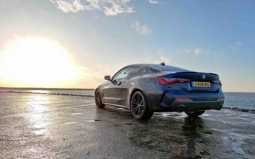 Waarom de BMW 4 Serie helemaal niet zo eng is – Autoblog.nl