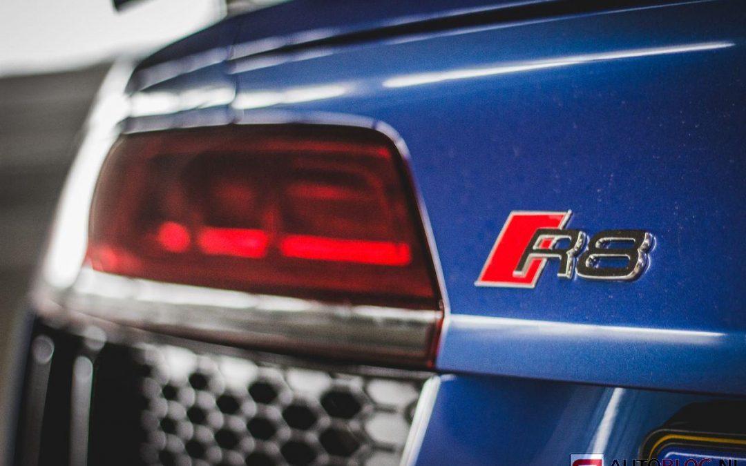 Video – Australiër steelt Audi R8, laat dashcam aanstaan – Autoblog.nl