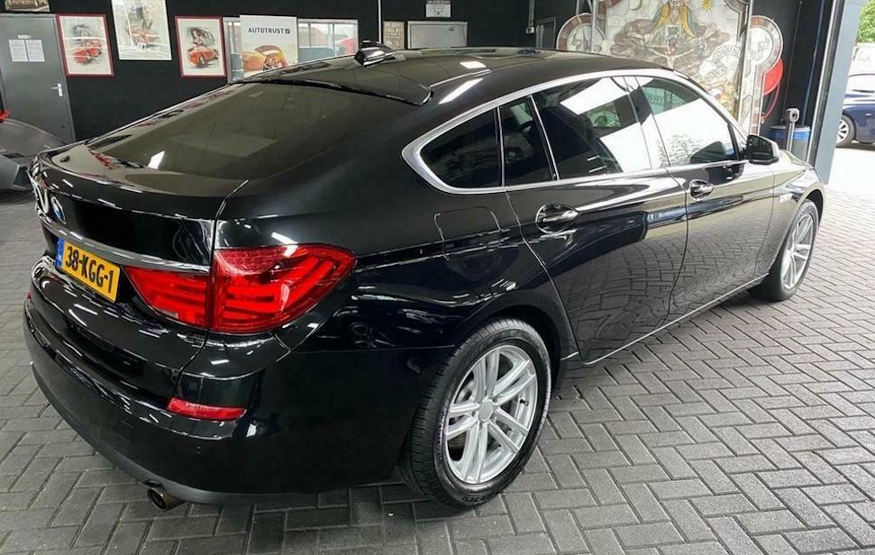 Dit is de goedkoopste BMW 5-Serie GT van Marktplaats – Autoblog.nl