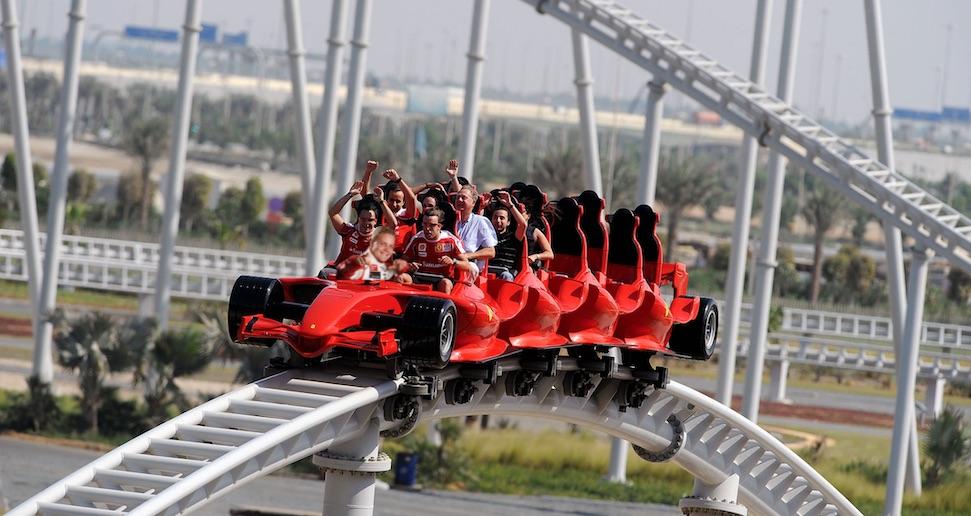 Kwalificatie Formule 1: Grand Prix van Abu Dhabi 2020 – Autoblog.nl