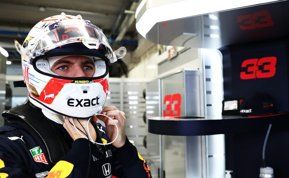 Red Bull had contact met Hulkenberg, niet met Vettel – Autoblog.nl
