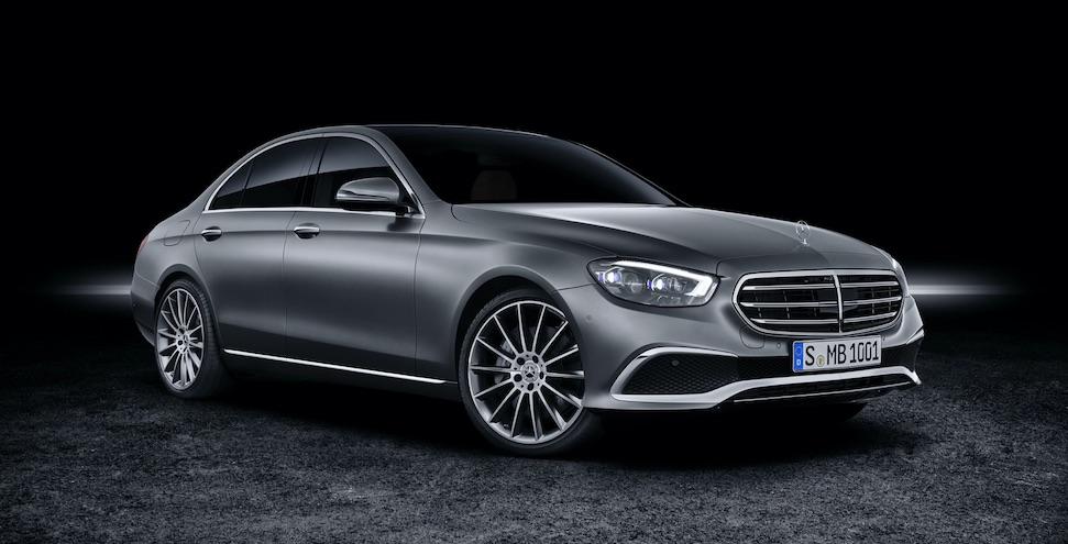 Verliest Mercedes de ster en daarmee ook de glans? – Autoblog.nl