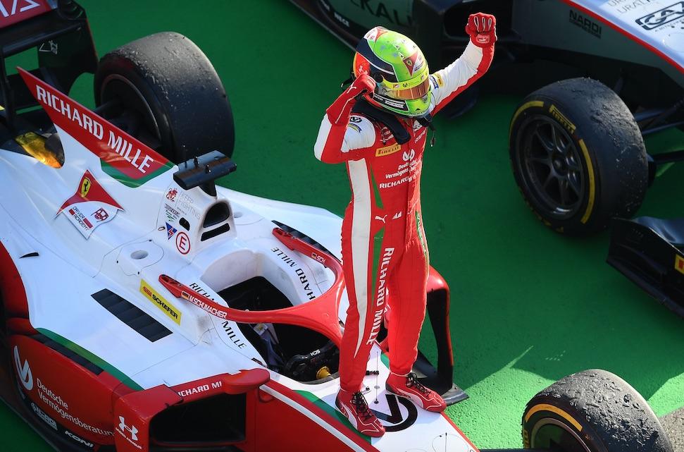 """Ferrari: """"Doel is Schumacher over twee jaar in rood te hebben"""" – Autoblog.nl"""
