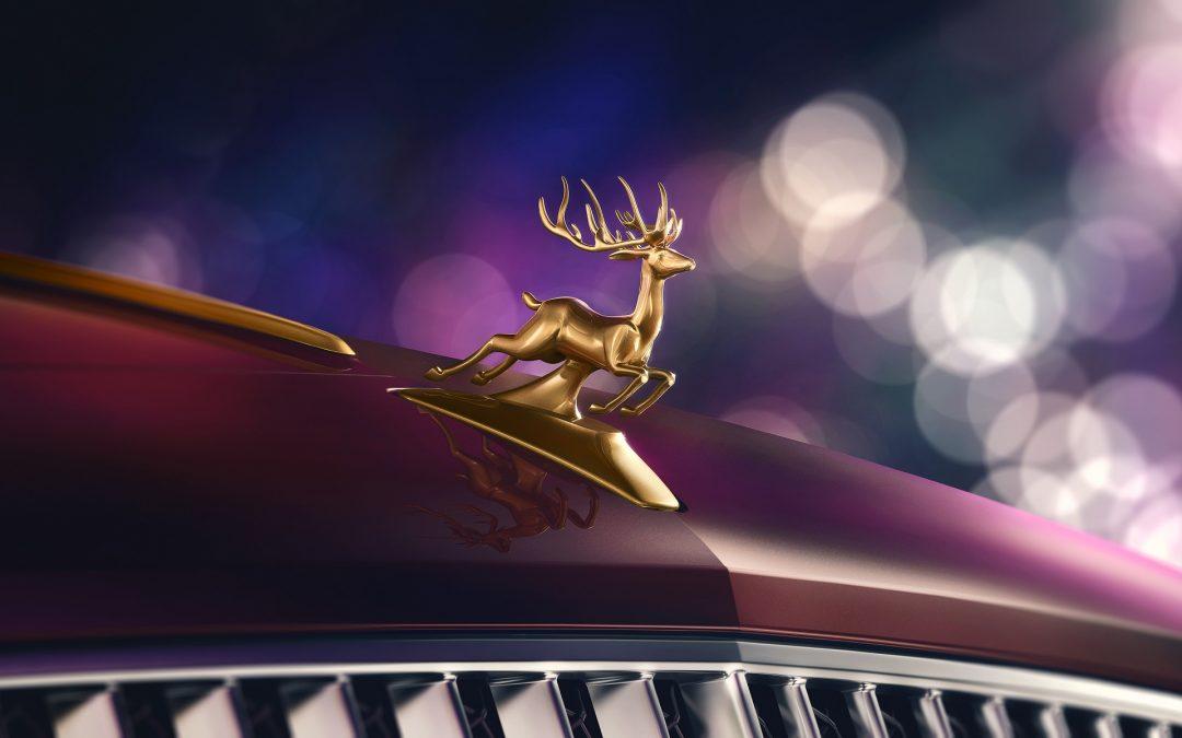Deze Bentley is het perfecte cadeau voor de Kerstman – Autoblog.nl
