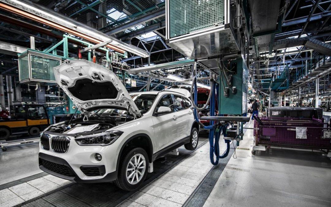 Hé? VDL heeft straks geen BMW meer, wil tóch extra fabriek – Autoblog.nl