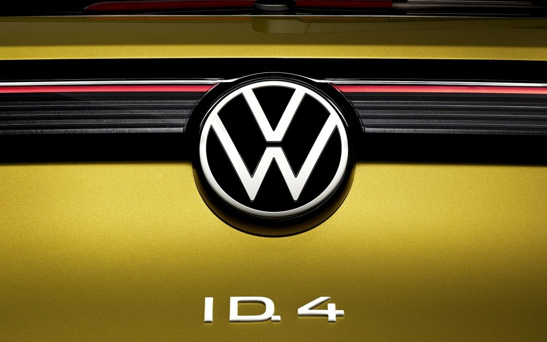 'Volkswagen maakt volgend jaar snellere ID.4 GTX' – Autoblog.nl