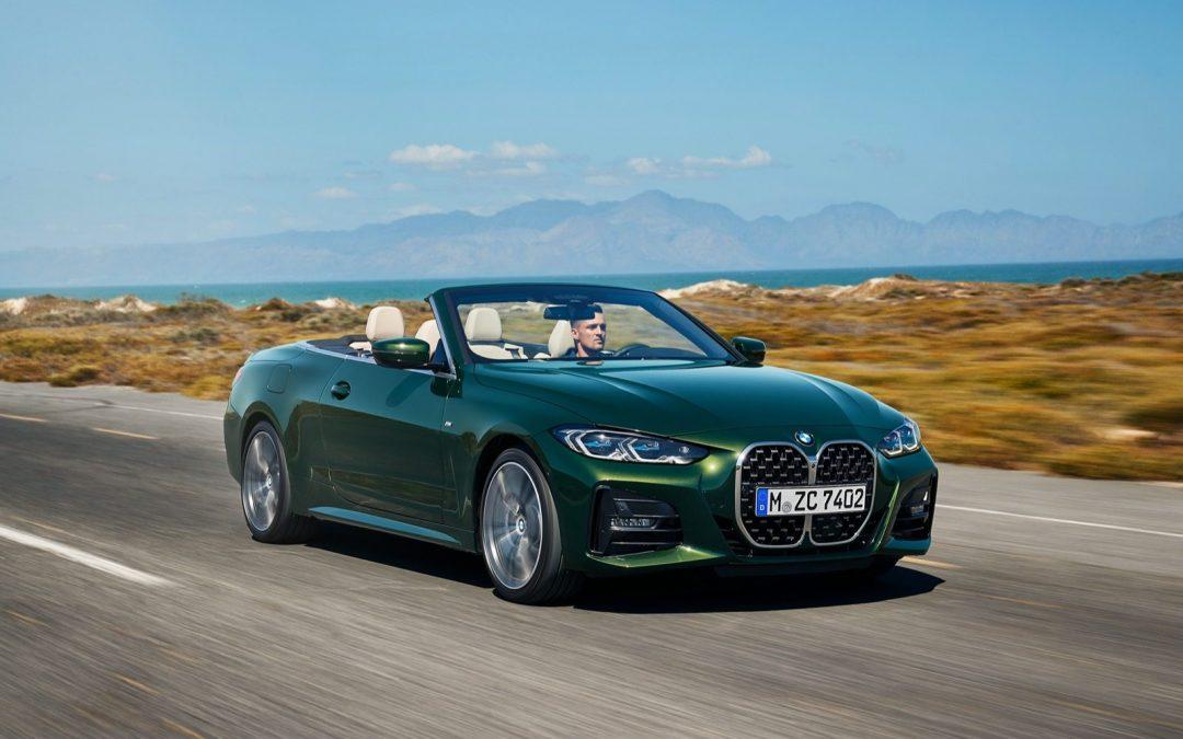 BMW: wen maar aan grille van 4 Serie, blijft ook in toekomst – Autoblog.nl