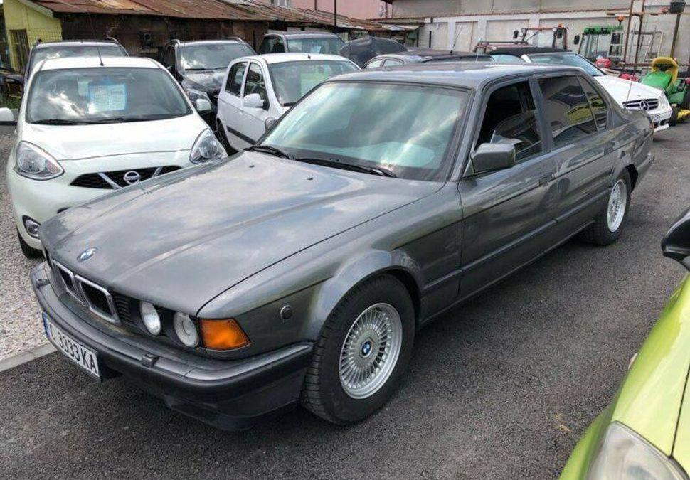 Koop een BMW 750iL occasion die je leven gaat redden – Autoblog.nl