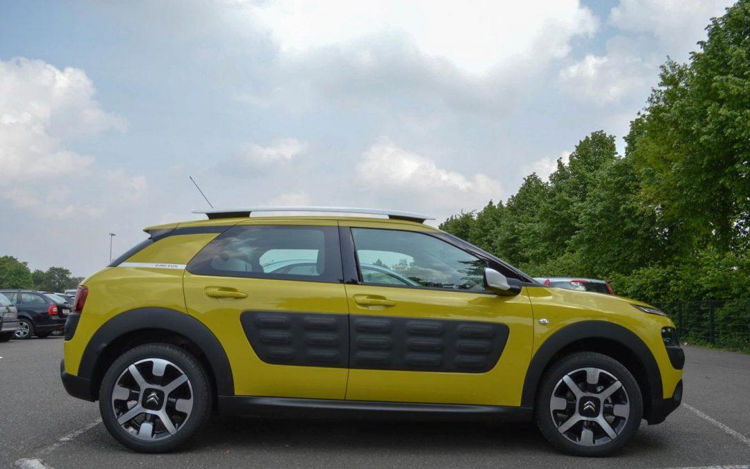 Citroën kapt na zes jaar met de C4 Cactus – Autoblog.nl