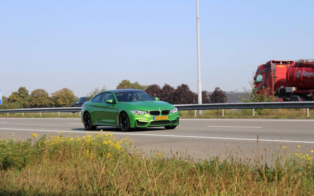 Wat betekent de lockdown voor de autoliefhebber? – Autoblog.nl