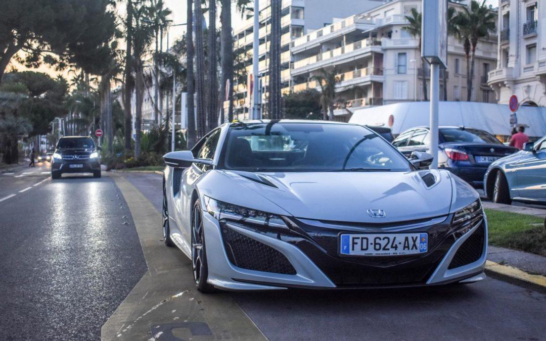Honda heeft vanaf 2023 alleen nog maar hybrides en EV's – Autoblog.nl