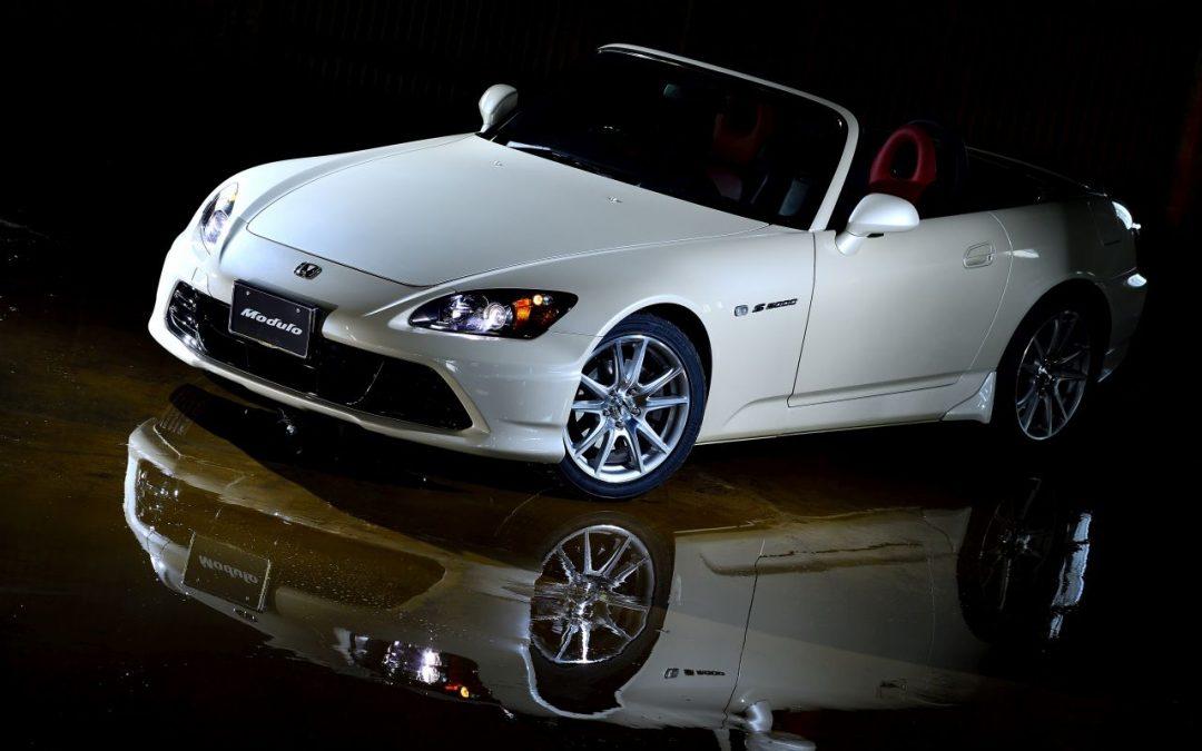Gerucht: Honda gaat 25 jaar S2000 vieren met opvolger – Autoblog.nl