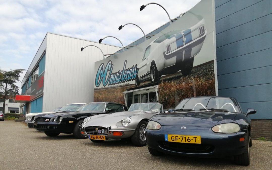 Oei: autobedrijven verkopen (weer) minder occasions – Autoblog.nl