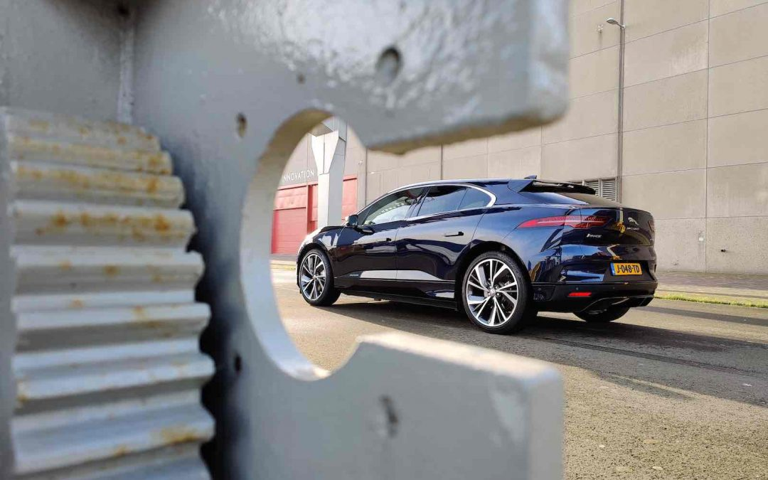 Jaguar I-PACE (2021): Eindelijk 3-fase laden! – Autoblog.nl