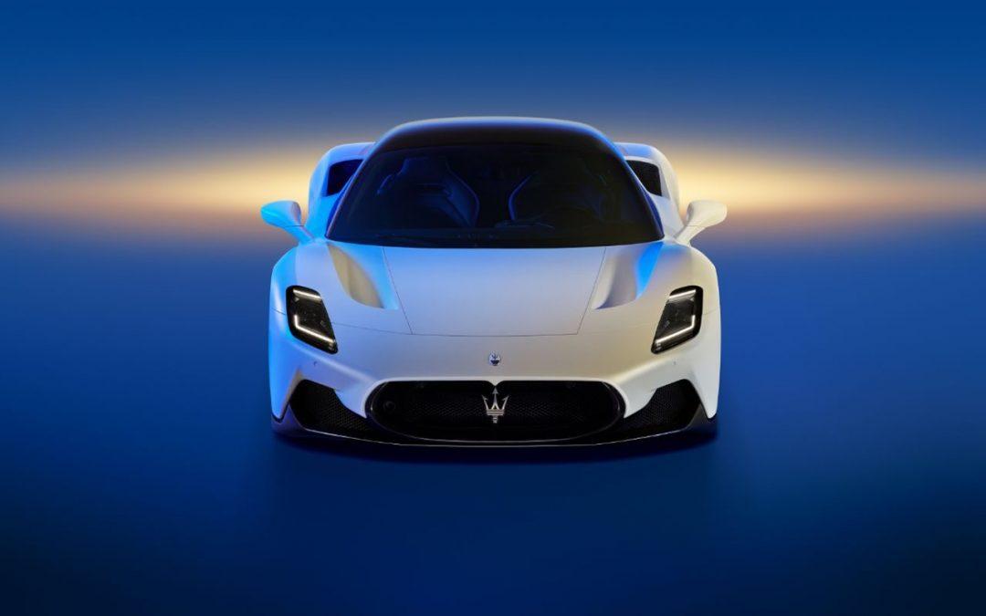 Dit waren de bruutste auto's van 2020 – Autoblog.nl