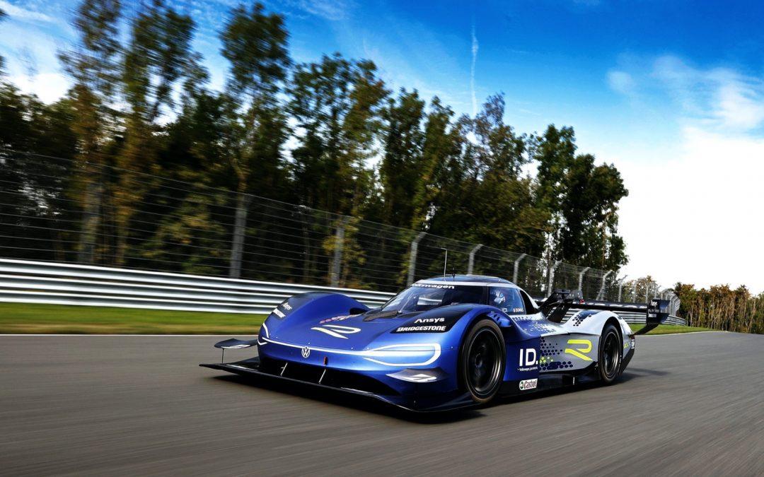 Volkswagen stopt helemaal met racen en de ID.R – Autoblog.nl