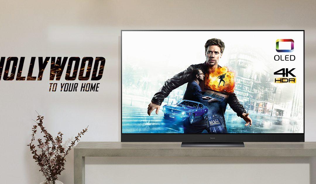 Met deze Panasonic-tv breng je de F1 naar je woonkamer – Autoblog.nl