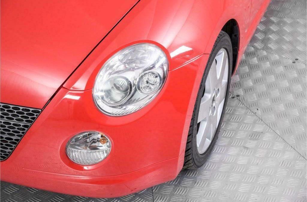 5 auto's op Marktplaats die Sint in je schoen kan proppen – Autoblog.nl