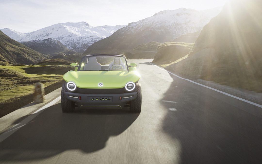 Volkswagen heeft slecht nieuws over de kekke ID Buggy – Autoblog.nl