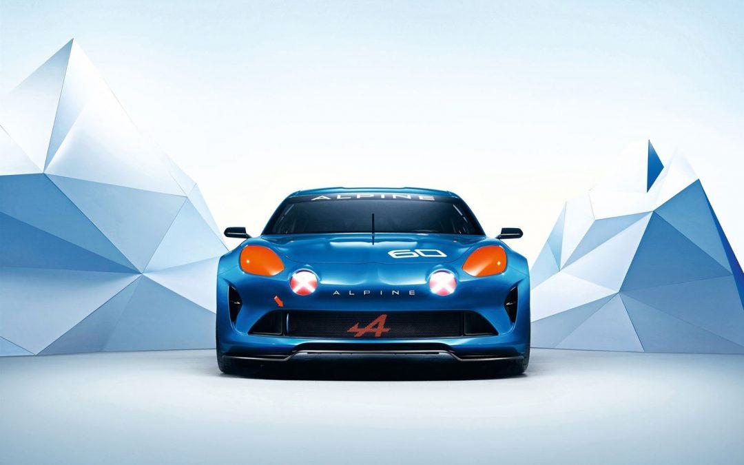 Alpine wordt elektrisch en gaat samenwerken met Lotus – Autoblog.nl