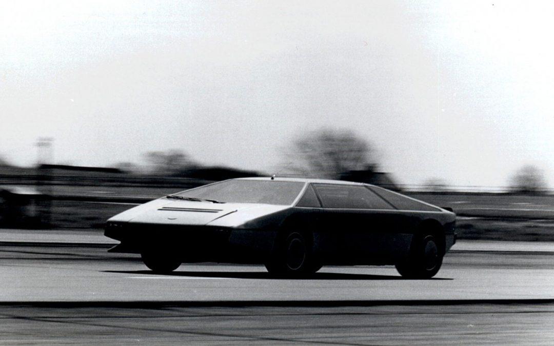 Aston Martin wil met terugwerkende kracht wereldrecord vestigen – Autoblog.nl