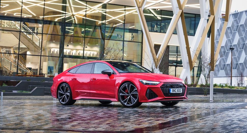Audi eindbaas rekent op rap einde ongelimiteerde Autobahn – Autoblog.nl
