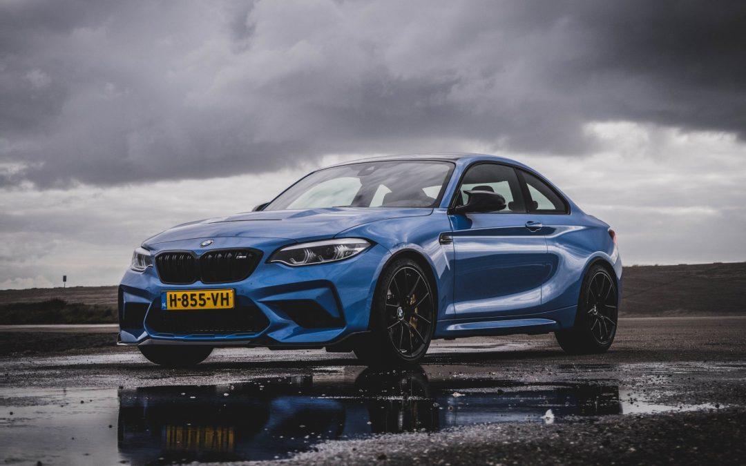 BMW M2 CS excelleert in ene test, faalt in andere – Autoblog.nl