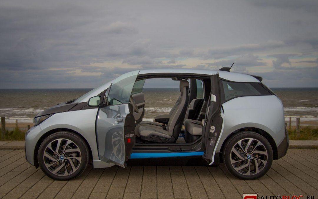 Auto met keyless entry? Zo voorkom je dat je auto wordt gejat – Autoblog.nl