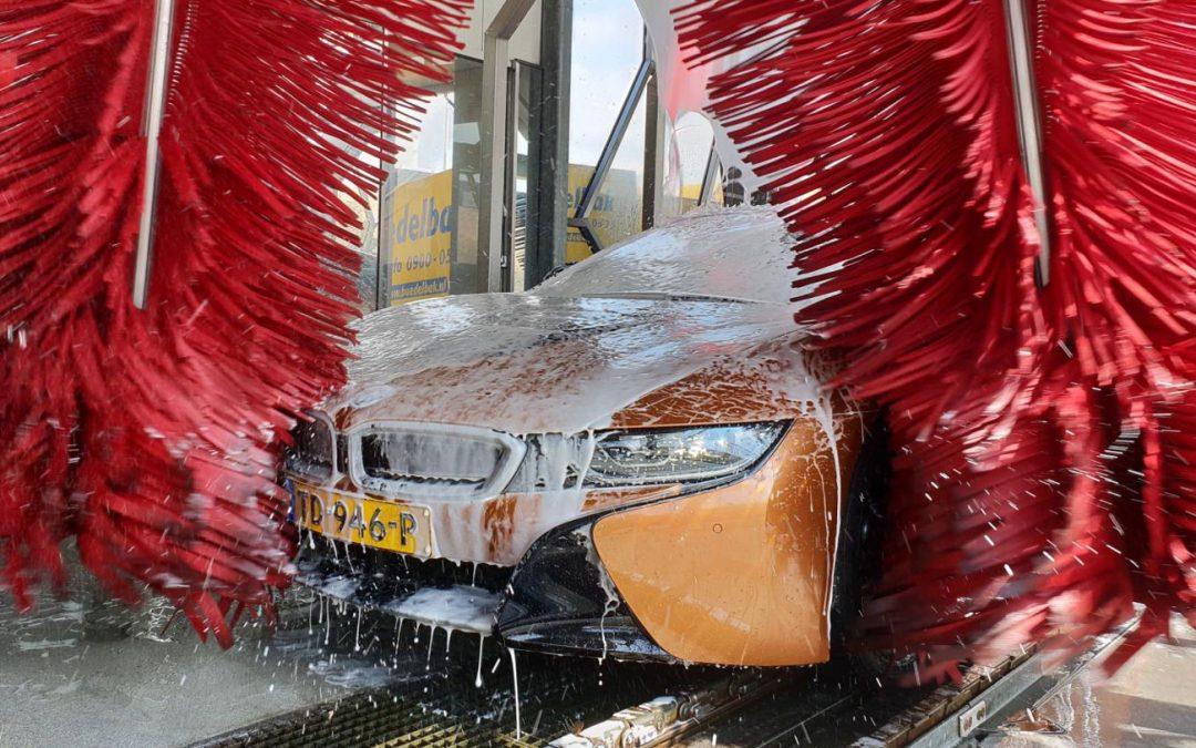 Rijdt je auto straks op eigen houtje naar de wasstraat? – Autoblog.nl