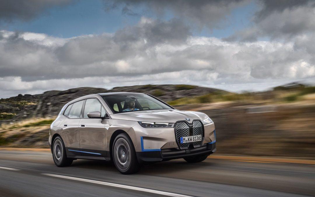 Ook in 2021 hoeft Tesla niet voor BMW te vrezen – Autoblog.nl